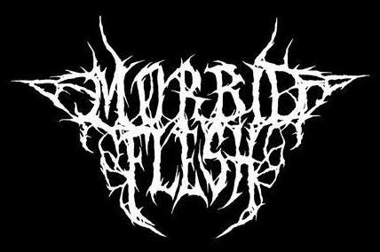 Morbid Flesh - Logo