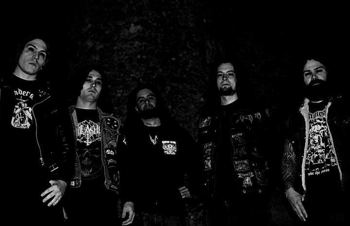 Morbid Flesh - Photo