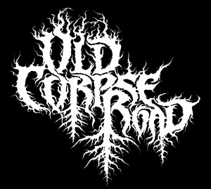 Old Corpse Road - Logo