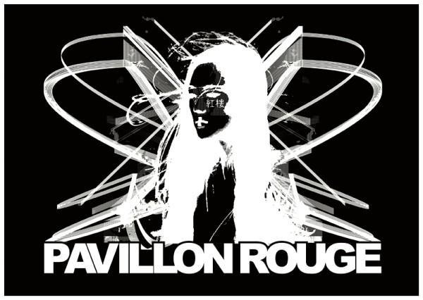 Pavillon Rouge - Logo