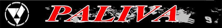 Paliva - Logo