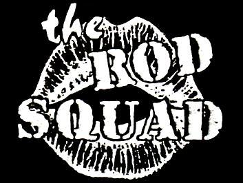 The Rod Squad - Logo