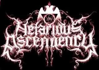 Nefarious Ascendency - Logo