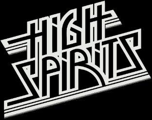 High Spirits - Logo
