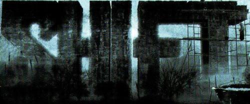 Shift - Logo
