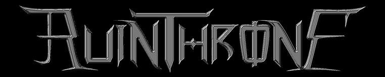 Ruinthrone - Logo
