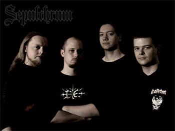 Sepulchrum - Photo