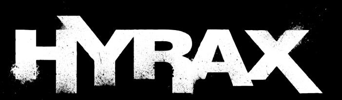 Hyrax - Logo