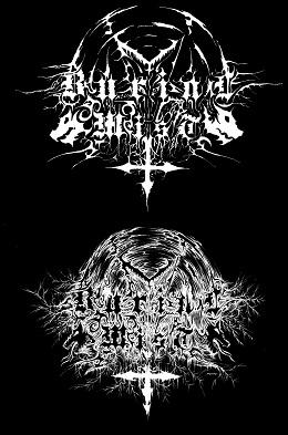 Burial Mist - Logo