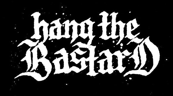 Hang the Bastard - Logo