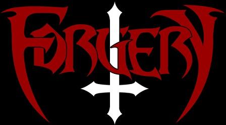 Forgery - Logo