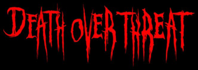 Death over Threat - Logo
