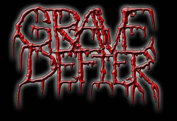 Grave Defier - Logo