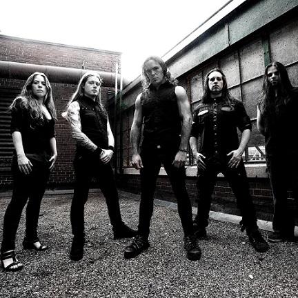 Blackguard - Photo