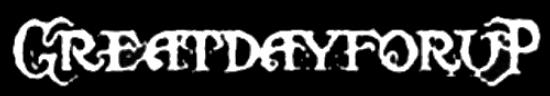 Greatdayforup - Logo