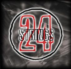 Strings 24 - Logo