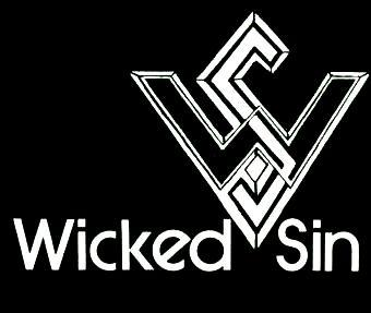 Wicked Sin - Logo