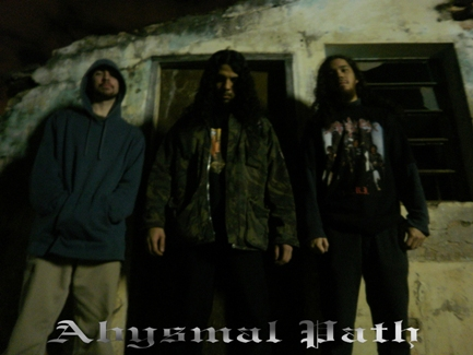Abysmal Path - Photo
