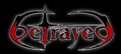 Betrayed - Logo