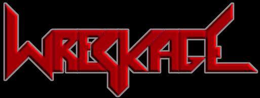 Wreckage - Logo