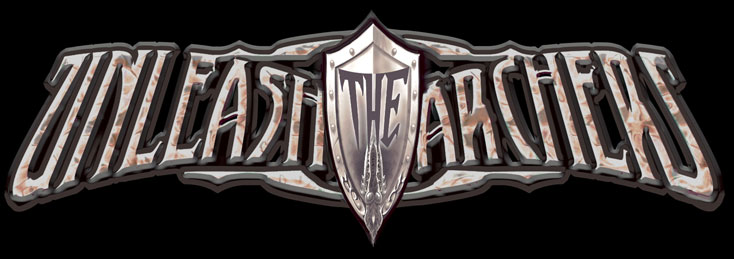 Unleash the Archers - Logo
