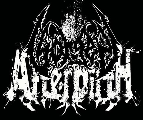 Gorged Afterbirth - Logo