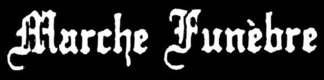 Marche Funèbre - Logo