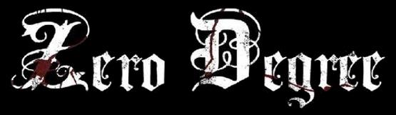 Zero Degree - Logo