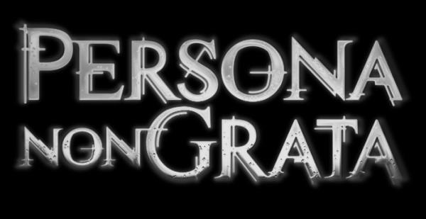 Persona Non Grata - Logo