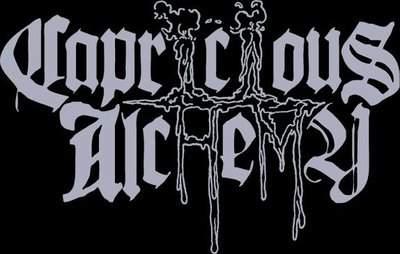 Capricious Alchemy - Logo