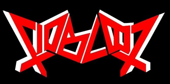 Oldblood - Logo