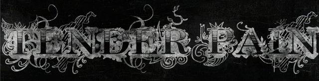 Tender Pain - Logo