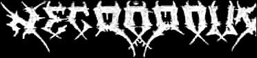 Necrópolis - Logo