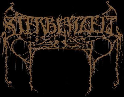 Sterbenzeit - Logo
