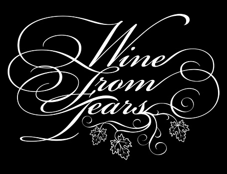Wine from Tears - Logo