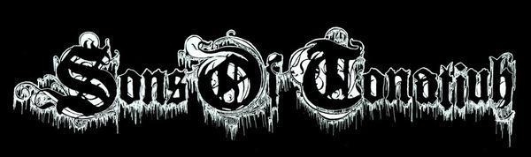 Sons of Tonatiuh - Logo