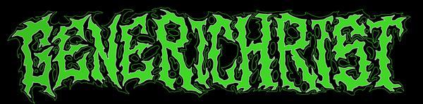 Generichrist - Logo