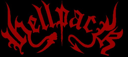 Hellpack - Logo