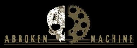 A Broken Machine - Logo