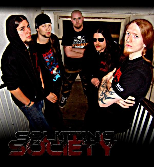 Splitting Society - Photo