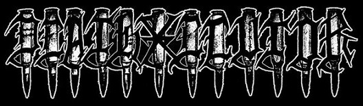 Deathxecutor - Logo