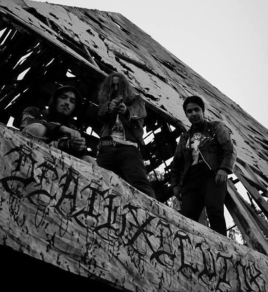 Deathxecutor - Photo