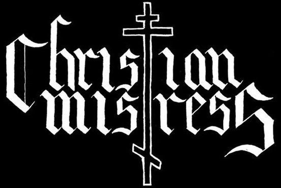 Christian Mistress - Logo