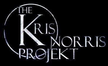 The Kris Norris Projekt - Logo