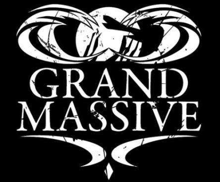 Grand Massive - Logo