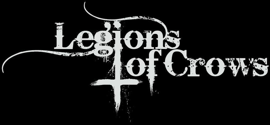 Legions of Crows - Logo