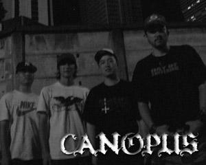 Canopus - Photo