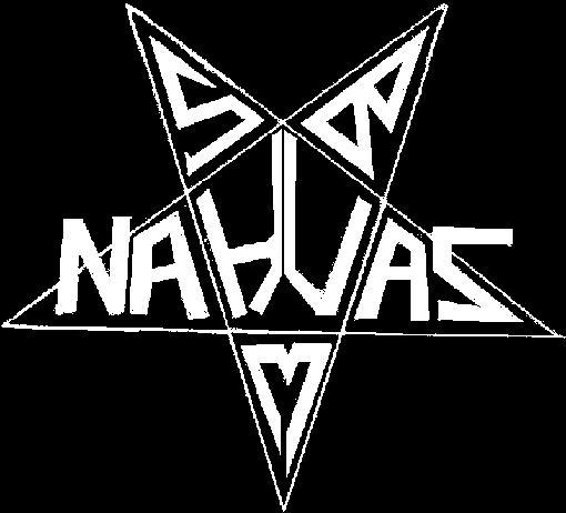 Nahvas - Logo