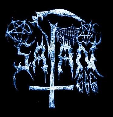 Satan - Logo