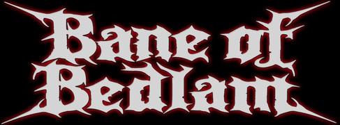 Bane of Bedlam - Logo